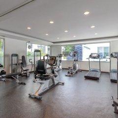 Апартаменты The Regent Phuket Serviced Apartment Kamala Beach гимнастика фото 2