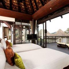Отель The Vijitt Resort Phuket комната для гостей фото 11