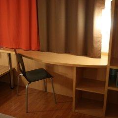 Гостиница IBIS Самара комната для гостей фото 4