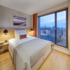 Ydalir Hotel 3* Стандартный номер с различными типами кроватей