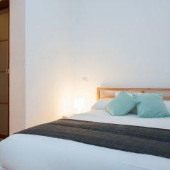 Отель La Paz Market Madrid Salamanca Quarter Апартаменты с различными типами кроватей