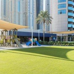 Отель Le Méridien Mina Seyahi Beach Resort & Marina фото 5