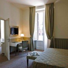 Oriente Hotel 4* Стандартный номер