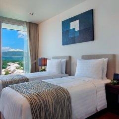 Отель Angsana Villas Resort Phuket комната для гостей фото 14