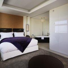 Отель Sofitel Casablanca Tour Blanche 5* Полулюкс с различными типами кроватей