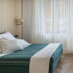Suite Hotel Parioli 3* Полулюкс с различными типами кроватей