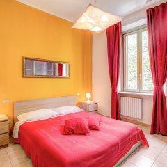 Апартаменты Fiera Milano Apartments Cenisio Апартаменты с различными типами кроватей