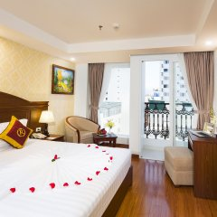 Regalia Hotel 3* Номер Делюкс с различными типами кроватей