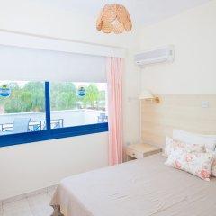 Отель Flouressia Gardens 3* Апартаменты
