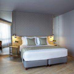 Отель Wyndham Grand Athens 5* Стандартный номер с разными типами кроватей
