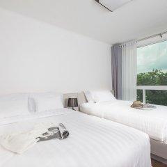 Отель The Wide Condotel Phuket Стандартный номер фото 2