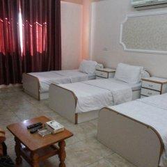 Al Qidra Hotel & Suites Aqaba 3* Стандартный номер с различными типами кроватей