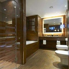 Отель London Hilton on Park Lane ванная фото 4