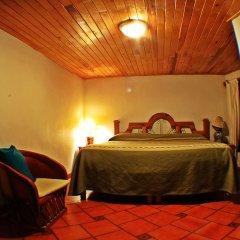 Отель Plaza Mexicana Margaritas 2* Стандартный номер с различными типами кроватей