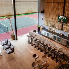 Отель Villa Katrani Самуи гостиничный бар фото 3