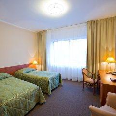 Бизнес-отель Нептун 3* Стандартный номер с двуспальной кроватью