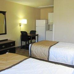 Отель Extended Stay America Denver - Lakewood South 2* Студия с 2 отдельными кроватями