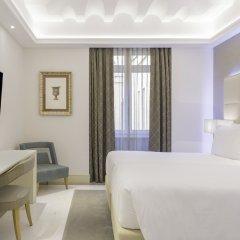 Aleph Rome Hotel, Curio Collection by Hilton 5* Номер Делюкс с 2 отдельными кроватями