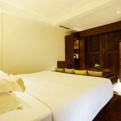 Safari Beach Hotel 3* Номер категории Эконом с различными типами кроватей фото 2