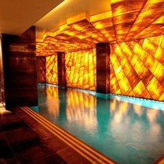 Отель Hyatt Centric Levent Istanbul закрытый бассейн