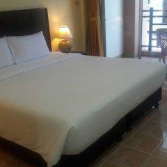 Отель Amata Resort 4* Стандартный номер фото 6