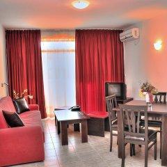 Hotel Andromeda 3* Апартаменты с различными типами кроватей