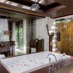 Отель The Vijitt Resort Phuket ванная фото 3