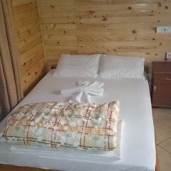 Отель Ugur Pansiyon Çirali 2* Стандартный номер разные типы кроватей