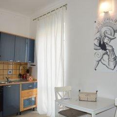 Апартаменты Calipso Apartments Ortigia Сиракуза в номере
