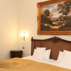 St. George Residence All Suite Hotel Deluxe 5* Люкс с различными типами кроватей фото 6