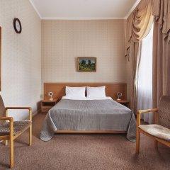 Гостиница Лефортово 3* Стандартный номер с двуспальной кроватью