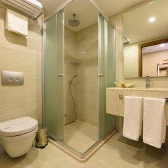 Отель Liberty Hotels Oludeniz 4* Улучшенный номер с различными типами кроватей фото 6
