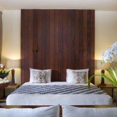 Отель Komaneka at Bisma 5* Люкс с различными типами кроватей