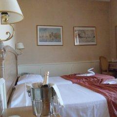 Hotel Parco dei Principi 4* Стандартный номер с различными типами кроватей
