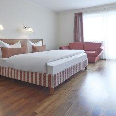 Отель Eberle Больцано комната для гостей фото 2
