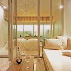Отель SALA Phuket Mai Khao Beach Resort 5* Номер Делюкс с различными типами кроватей фото 3