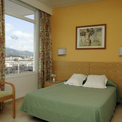 Amare Beach Hotel Ibiza 4* Стандартный номер с различными типами кроватей фото 2