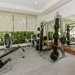 Отель Park Royal Cancun - Все включено Мексика, Канкун - отзывы, цены и фото номеров - забронировать отель Park Royal Cancun - Все включено онлайн спортзал