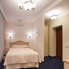 Гостиница Грин Лайн Самара 3* Номер Комфорт разные типы кроватей