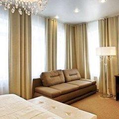 Гостиница ТатарИнн 3* Полулюкс с двуспальной кроватью фото 5