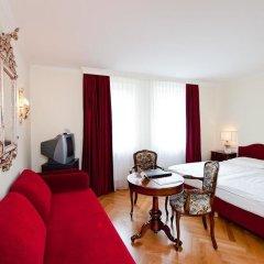 Hotel Regina Вена комната для гостей фото 8