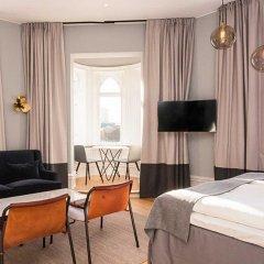 Отель Clarion Collection Borgen 4* Номер Делюкс