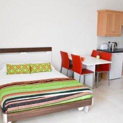 Отель Peyia Pearl 2* Студия с различными типами кроватей
