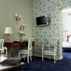 Hotel Mayfair 4* Стандартный семейный номер с двуспальной кроватью