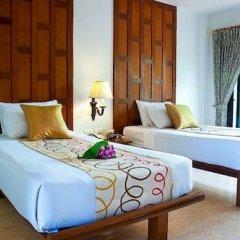 Отель First Resort Albergo комната для гостей фото 3