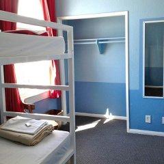 Отель Samesun Venice Beach Кровать в общем номере фото 12