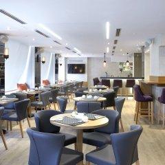Athens Tiare Hotel место для завтрака