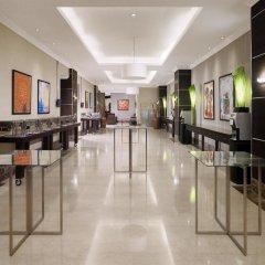 Отель Four Points by Sheraton Lagos вестибюль фото 2