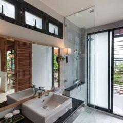 Отель The Mangrove Panwa Phuket Resort 4* Студия Делюкс с различными типами кроватей фото 3