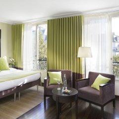 Hotel Elysees Regencia 4* Номер категории Премиум с различными типами кроватей фото 3
